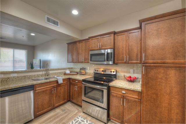 21655 N 36TH Avenue #136, Glendale, AZ 85308 (MLS #5919225) :: CC & Co. Real Estate Team