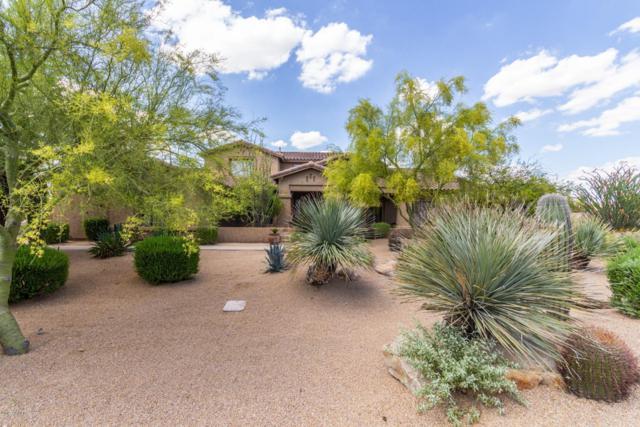 5868 E Bent Tree Drive, Scottsdale, AZ 85266 (MLS #5919271) :: Scott Gaertner Group
