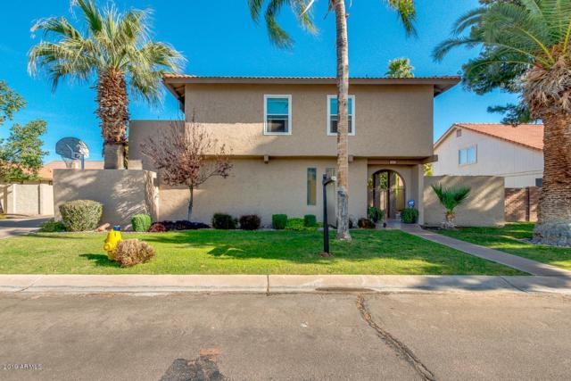 942 E Eveningstar Lane, Tempe, AZ 85283 (MLS #5919331) :: CC & Co. Real Estate Team