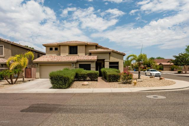 2104 W Spur Drive, Phoenix, AZ 85085 (MLS #5919352) :: Yost Realty Group at RE/MAX Casa Grande