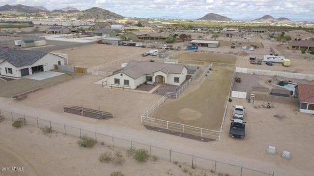 898 W Rhonda View Road, San Tan Valley, AZ 85143 (MLS #5919376) :: Revelation Real Estate