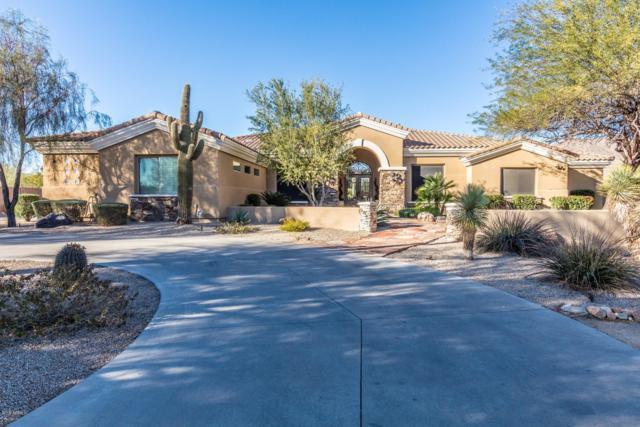 10862 E Laurel Lane, Scottsdale, AZ 85259 (MLS #5919438) :: Lucido Agency