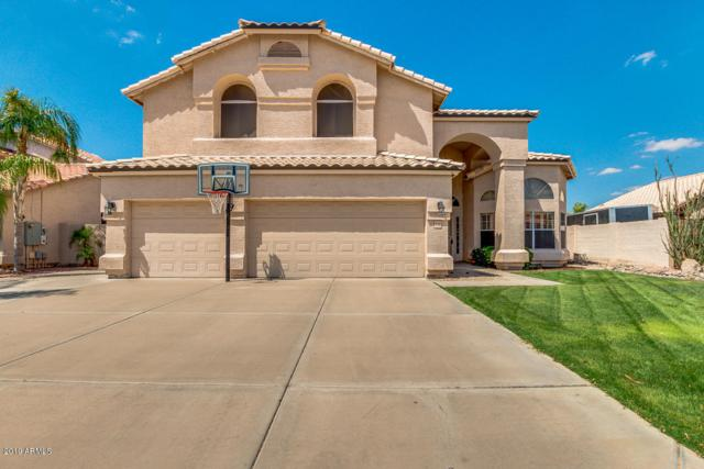 8730 W Karen Lee Lane, Peoria, AZ 85382 (MLS #5919440) :: Keller Williams Realty Phoenix