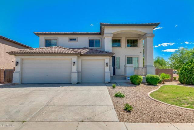 7733 W Southgate Avenue, Phoenix, AZ 85043 (MLS #5919464) :: The Everest Team at My Home Group