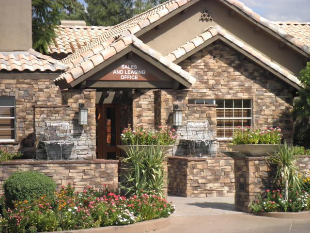14145 N 92 Street #2028, Scottsdale, AZ 85260 (MLS #5919499) :: Phoenix Property Group
