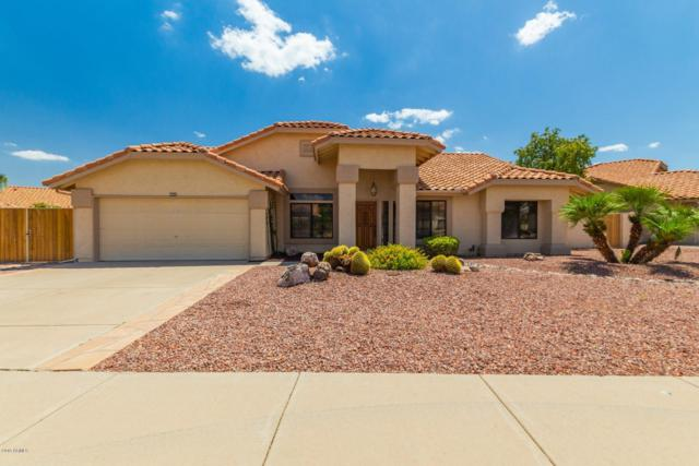 9555 W Escuda Drive, Peoria, AZ 85382 (MLS #5919517) :: CC & Co. Real Estate Team