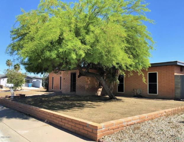 4901 W Beverly Lane, Glendale, AZ 85306 (MLS #5919538) :: CC & Co. Real Estate Team