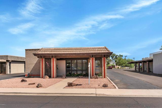 432 W 5TH Place, Mesa, AZ 85201 (MLS #5919539) :: CC & Co. Real Estate Team