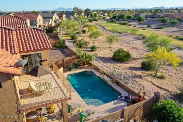 21866 N Dietz Drive, Maricopa, AZ 85138 (MLS #5919552) :: Revelation Real Estate
