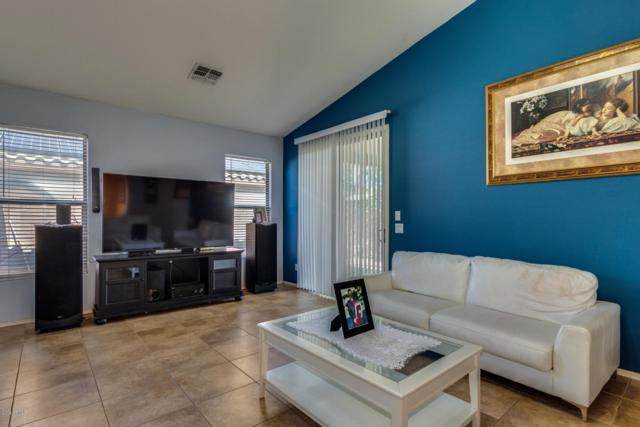 16757 W Melvin Street, Goodyear, AZ 85338 (MLS #5919558) :: CC & Co. Real Estate Team