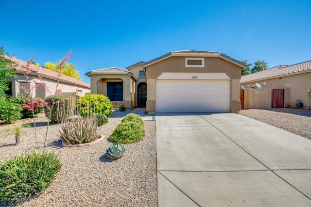 10238 E Keats Avenue, Mesa, AZ 85209 (MLS #5919570) :: Team Wilson Real Estate