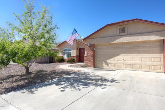 4446 E Shetland Drive, San Tan Valley, AZ 85140 (MLS #5919580) :: Keller Williams Realty Phoenix