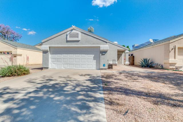 2834 W Muriel Drive, Phoenix, AZ 85053 (MLS #5919584) :: Realty Executives