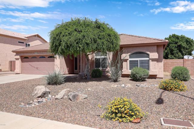 4202 W Marco Polo Road, Glendale, AZ 85308 (MLS #5919595) :: CC & Co. Real Estate Team