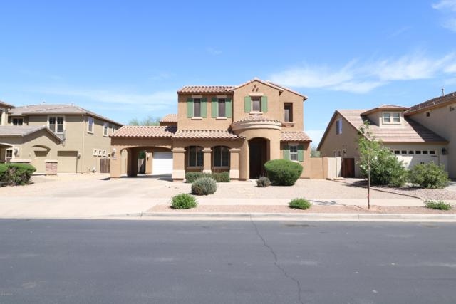 22473 S 204TH Street, Queen Creek, AZ 85142 (MLS #5919607) :: The Everest Team at My Home Group