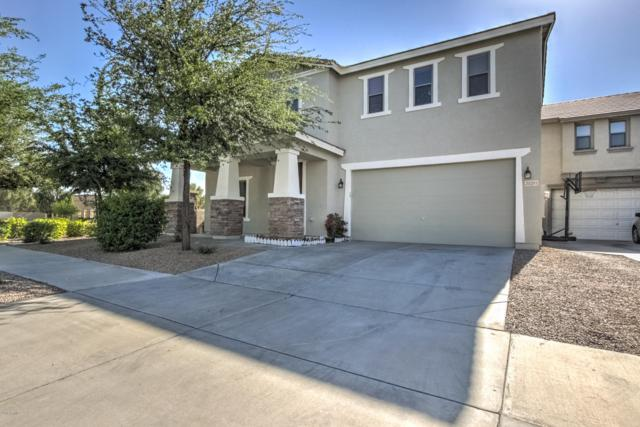 22201 S 211TH Way, Queen Creek, AZ 85142 (MLS #5919620) :: Riddle Realty