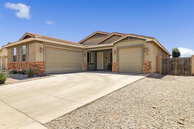 7211 W Carter Road, Laveen, AZ 85339 (MLS #5919623) :: Riddle Realty