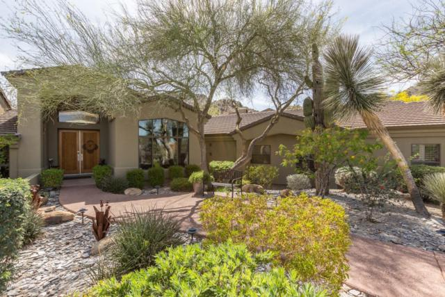 2329 E Hatcher Road, Phoenix, AZ 85028 (MLS #5919639) :: Howe Realty