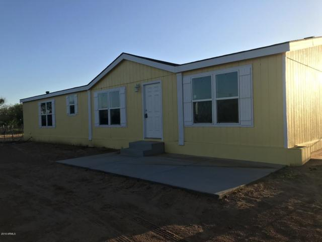 11812 S 212TH Avenue, Buckeye, AZ 85326 (MLS #5919682) :: Scott Gaertner Group