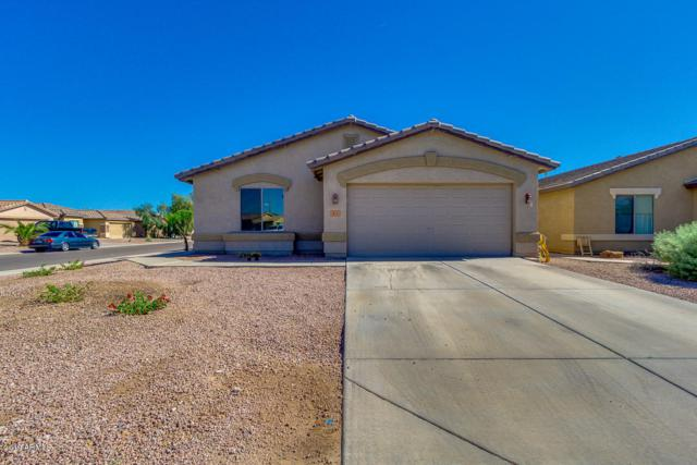 45 W Santa Gertrudis Trail, San Tan Valley, AZ 85143 (MLS #5919688) :: Riddle Realty