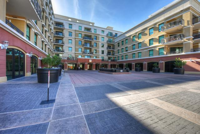 6803 E Main Street #5503, Scottsdale, AZ 85251 (MLS #5919720) :: CC & Co. Real Estate Team