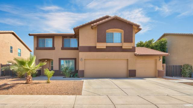 3131 W Covey Lane, Phoenix, AZ 85027 (MLS #5919724) :: Devor Real Estate Associates