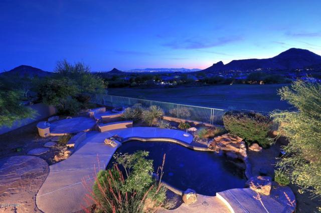 9444 N Indigo Hill Drive, Fountain Hills, AZ 85268 (MLS #5919778) :: Lux Home Group at  Keller Williams Realty Phoenix