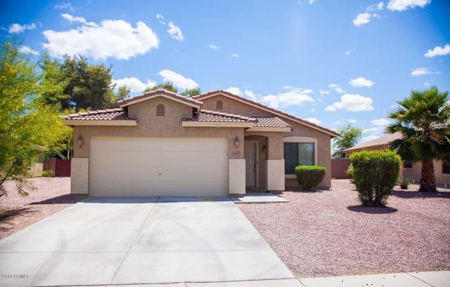 7493 S Sunrise Way, Buckeye, AZ 85326 (MLS #5919781) :: The Results Group
