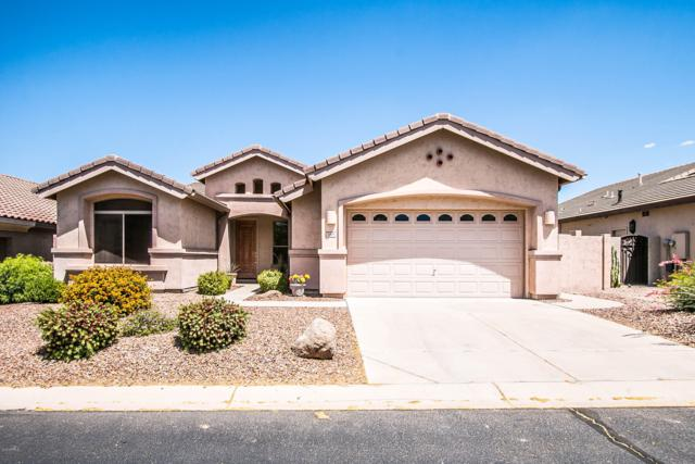 7408 E Melrose Street, Mesa, AZ 85207 (MLS #5919806) :: Riddle Realty