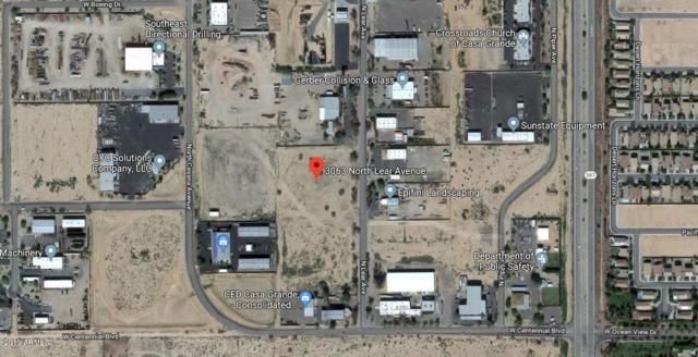 3063 N Lear Avenue, Casa Grande, AZ 85122 (MLS #5919822) :: Lifestyle Partners Team