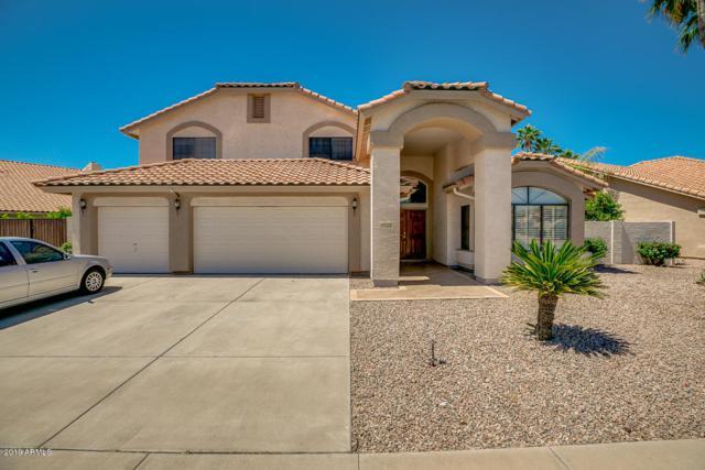 926 W Wagner Drive, Gilbert, AZ 85233 (MLS #5919829) :: Riddle Realty