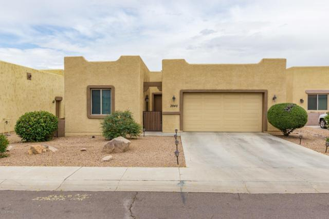 3940 W Salter Drive, Glendale, AZ 85308 (MLS #5919858) :: CC & Co. Real Estate Team