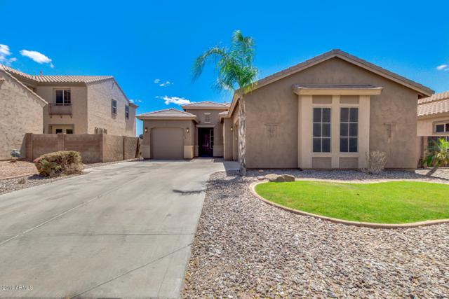 4909 E Gleneagle Drive, Chandler, AZ 85249 (MLS #5919866) :: The Kenny Klaus Team