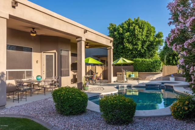 10730 N 127TH Way, Scottsdale, AZ 85259 (MLS #5919875) :: Devor Real Estate Associates