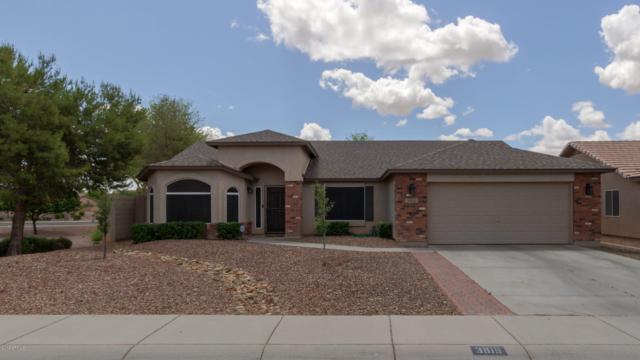 3915 E Shapinsay Drive, San Tan Valley, AZ 85140 (MLS #5919888) :: The W Group