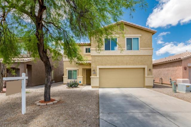 30092 N Desert Willow Boulevard, San Tan Valley, AZ 85143 (MLS #5919912) :: Devor Real Estate Associates