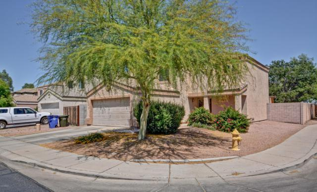 12901 N 123RD Drive, El Mirage, AZ 85335 (MLS #5919914) :: Riddle Realty