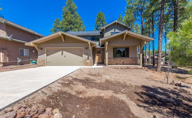 3520 W Lead Rope, Flagstaff, AZ 86005 (MLS #5919935) :: Team Wilson Real Estate