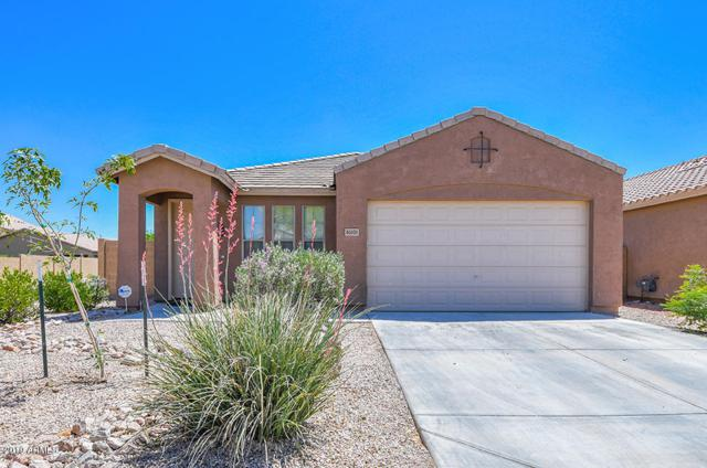 46101 W Barbara Lane, Maricopa, AZ 85139 (MLS #5919947) :: Revelation Real Estate