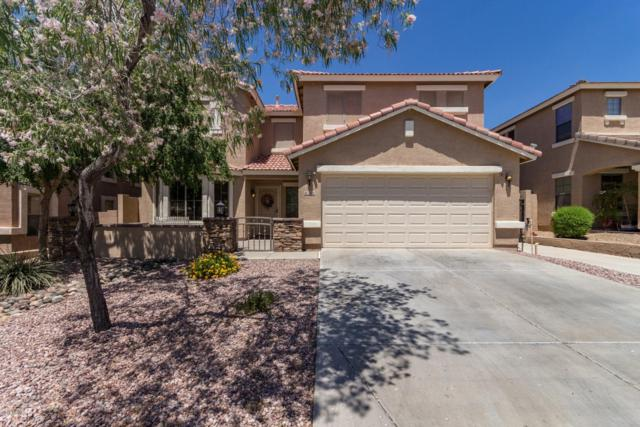 2410 W Peak View Road, Phoenix, AZ 85085 (MLS #5919958) :: Keller Williams Realty Phoenix
