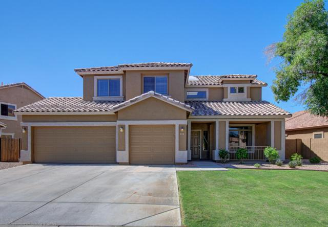 333 W Highland Drive, Gilbert, AZ 85233 (MLS #5919967) :: Devor Real Estate Associates