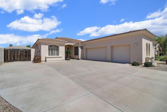 3910 N 146TH Drive N, Goodyear, AZ 85395 (MLS #5919970) :: CC & Co. Real Estate Team