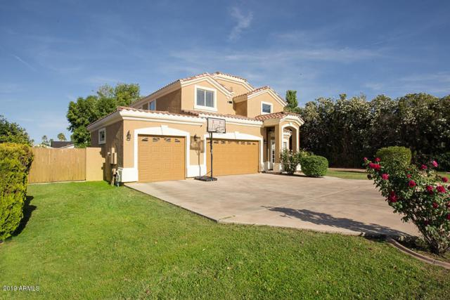 443 N Date, Mesa, AZ 85201 (MLS #5920004) :: Devor Real Estate Associates
