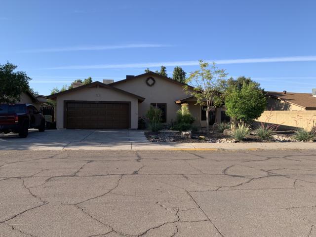 6421 W Sandra Terrace, Glendale, AZ 85306 (MLS #5920022) :: The Kenny Klaus Team