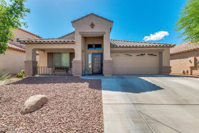 21657 N Dietz Drive, Maricopa, AZ 85138 (MLS #5920025) :: Riddle Realty