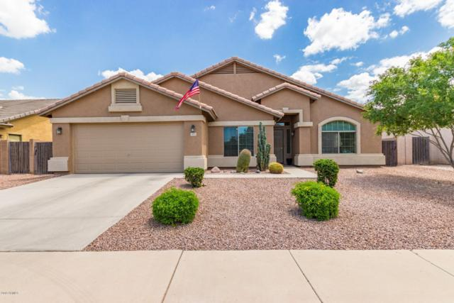 4217 S 76TH Lane, Phoenix, AZ 85043 (MLS #5920075) :: The Everest Team at My Home Group