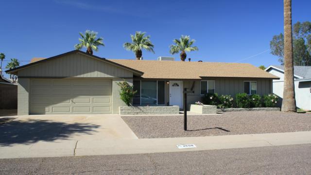 2608 W Windrose Drive, Phoenix, AZ 85029 (MLS #5920095) :: CC & Co. Real Estate Team