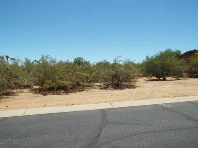18501 E Picacho Road, Rio Verde, AZ 85263 (MLS #5920109) :: CC & Co. Real Estate Team