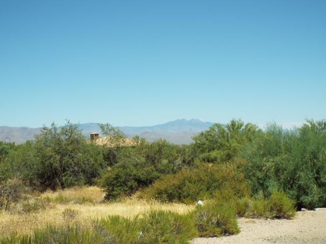 14130 E Rancho Del Oro Court, Scottsdale, AZ 85262 (MLS #5920121) :: CC & Co. Real Estate Team