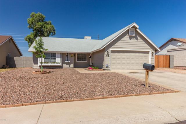 4526 N 106TH Drive, Phoenix, AZ 85037 (MLS #5920125) :: CC & Co. Real Estate Team